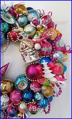 Hand Made Christmas Ornaments