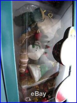 Christmas Westrim Glass Beaded Christmas Mini Tree Starter Kit, 160 Ornaments