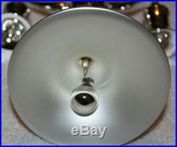 Christopher Radko Glass Christmas Ornament German REGAL RINGER Bell 135/300