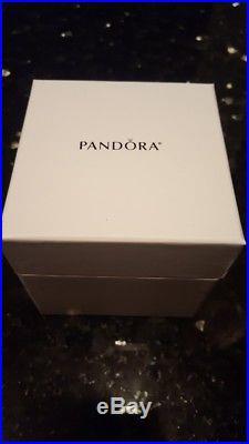 Pandora Africa Charm