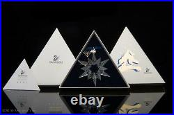 Swarovski Annual Edition 1997 Christmas Xmas Ornaments 211987