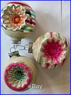 Christmas Ornament Glass
